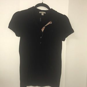 Burberry shirt (PRICE IS NOW FIRM)